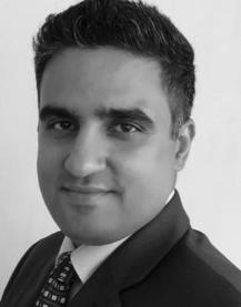 Westmead Private Hospital specialist Saurabh Kumar