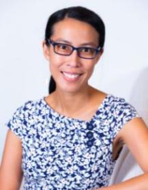 Greenslopes Private Hospital specialist Dora Ng