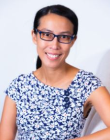 Greenslopes Private Hospital specialist Dora Ng