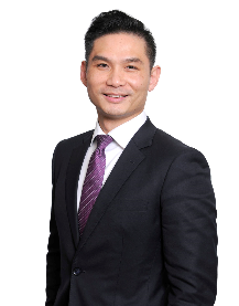 Joondalup Private Hospital, Joondalup Health Campus specialist Jonathan Teoh