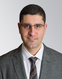 Strathfield Private Hospital specialist Roger Haddad