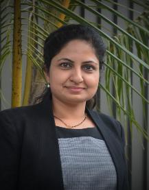 The Southport Private Hospital specialist Asha Sadasivan