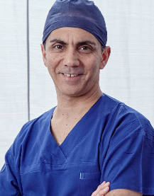 St George Private Hospital, Kareena Private Hospital, Kingsway Day Surgery specialist David Malouf
