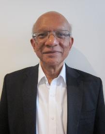 Albert Road Clinic specialist Mahendra Perera