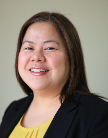 St George Private Hospital specialist Caitlin Lim
