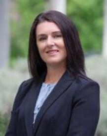 John Flynn Private Hospital specialist Danielle Wadley