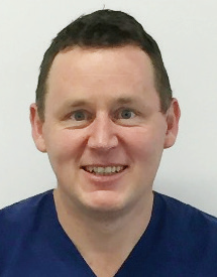 Mitcham Private Hospital specialist Brett Chandler