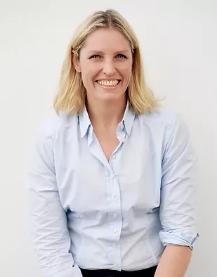 Beleura Private Hospital specialist Amy Touzell