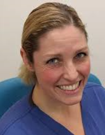 Beleura Private Hospital specialist Amy Touzell