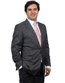 St George Private Hospital specialist Nariman Ahmadi