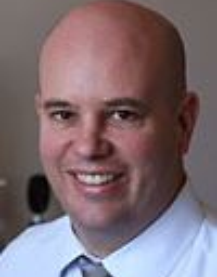 Kingsway Day Surgery specialist Adrian Hunt