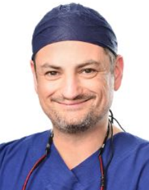 Kingsway Day Surgery specialist Dov Hersh