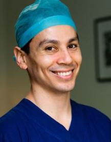 Kareena Private Hospital specialist Oliver Khoo