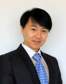 Joondalup Health Campus specialist Cheng Long Lu