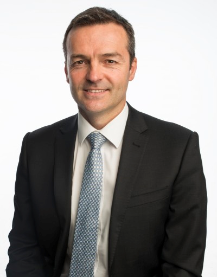 The Avenue Hospital specialist Anton Van Heerden