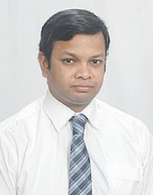 The Avenue Hospital specialist Siva Chandrasekaran