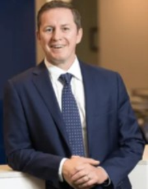 North West Private Hospital specialist Craig Hughes