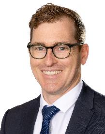 Port Macquarie Private Hospital specialist Jock Simpson