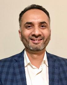 Lake Macquarie Private Hospital specialist Ghulam Sarwar