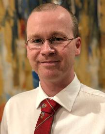 Beleura Private Hospital specialist Heath Liddell
