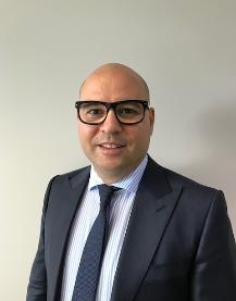 Shepparton Private Hospital specialist Tony Makris
