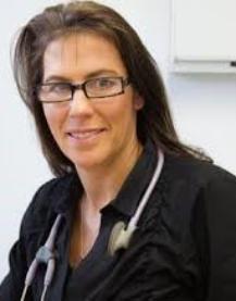 Sunshine Coast University Private Hospital specialist Georgina Hale