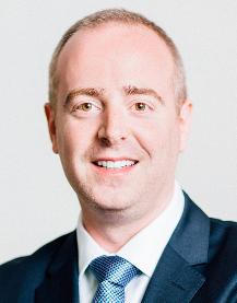 Warringal Private Hospital specialist Tim Hucker