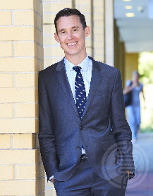 North Shore Private Hospital specialist CHRIS KIELY
