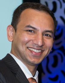 Shepparton Private Hospital specialist Tejas Golhar