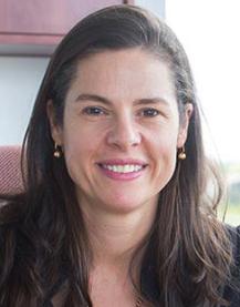 Waverley Private Hospital specialist Caroline Dowling