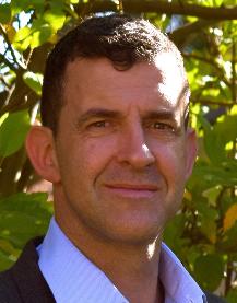 Peninsula Private Hospital specialist Matthias Russ
