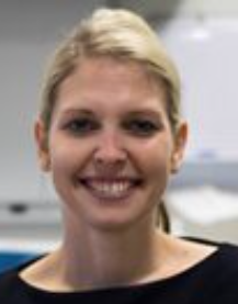 Greenslopes Private Hospital specialist Kate Forgan-Smith