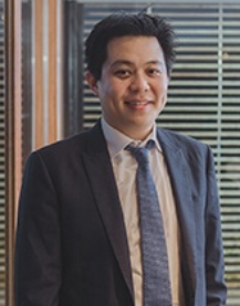 Westmead Private Hospital specialist Weber Huang