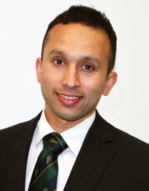Westmead Private Hospital specialist Sol Qurashi