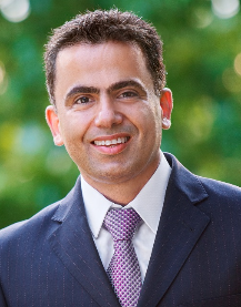 Westmead Private Hospital specialist Farid Meybodi