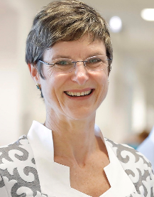 Strathfield Private Hospital specialist Katherine Gibson