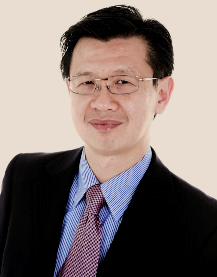Westmead Private Hospital specialist Eisen Liang