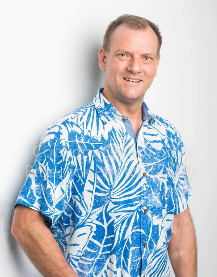 The Cairns Clinic specialist Jens Gaarslev