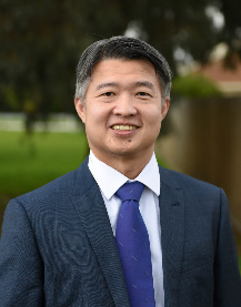 Mitcham Private Hospital specialist Matthew Lau