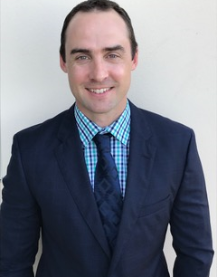 Nowra Private Hospital specialist Chad Todhunter