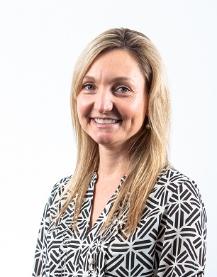 St Andrew's Ipswich Private Hospital specialist Angela Allen