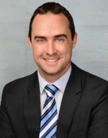 Wollongong Private Hospital specialist Chad Todhunter