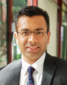 John Flynn Private Hospital specialist Rohit Bansal