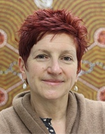Waverley Private Hospital specialist Helen Steiner