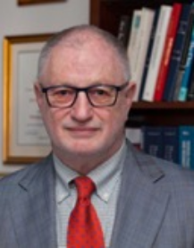 Waverley Private Hospital specialist David Wiesenfeld