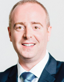 The Avenue Hospital specialist Tim Hucker