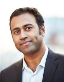 Frances Perry House specialist Anand RAMAKRISHNAN