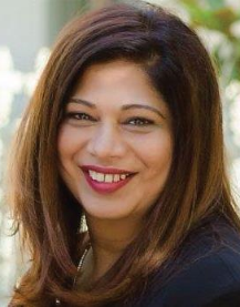 Frances Perry House specialist Chandrika PARMAR
