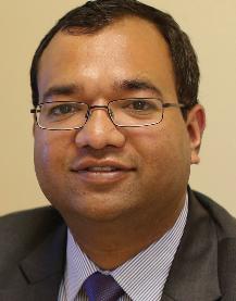 Waverley Private Hospital specialist Arvind Jain
