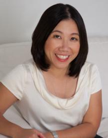 Strathfield Private Hospital specialist Aileen Yen